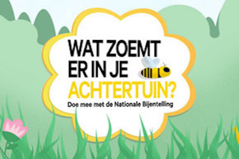 Nationale Bijentelling